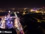 Rzeszowski Rynek nocą